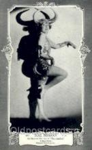 slm001007 - Mae Murray, Silent Movie Star Postcard Postcards