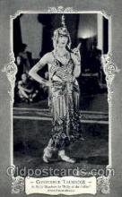 slm001014 - Constance Talmadge, Silent Movie Star Postcard Postcards