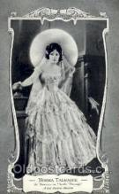 slm001020 - Norma Talmadge, Silent Movie Star Postcard Postcards