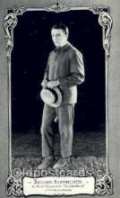 slm001022 - Richard Barthelmess, Silent Movie Star Postcard Postcards