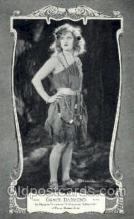 slm001030 - Grace Darmond, Silent Movie Star Postcard Postcards