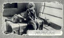 slm001041 - Jackie Coogan, Silent Movie Star Postcard Postcards