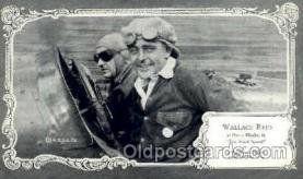 slm001042 - Wallace Reid, Silent Movie Star Postcard Postcards