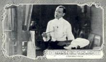 slm001046 - Charles Ray, Silent Movie Star Postcard Postcards