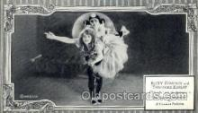 slm001048 - Betty Compson & Theodore Koslof, Silent Movie Star Postcard Postcards