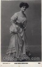 Miss Doris Berespord