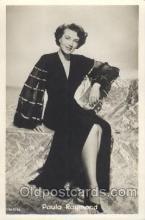 Paula Rpymond