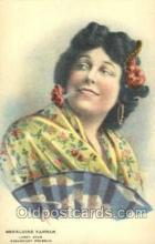 slm100033 - Geraldine Farrar Silent Movie Film Actress, Actor Postcard Postcards