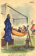 smo001027 - Children Smoking Postcard Postcards