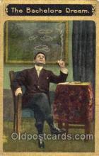 smo001045 - Children Smoking Postcard Postcards