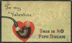 smo001055 - Children Smoking Postcard Postcards