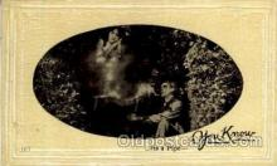 smo001145 - Fantasy Smoke DreamsSmoking Postcard Postcards