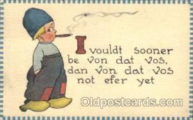 smo001170 - Prohibition Postcard Post Cards