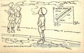 smo001173 - Smoking Postcard Postcards