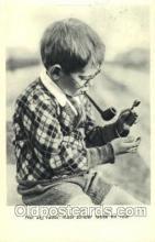smo001184 - Smoking Postcard Postcards