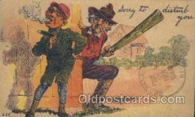 smo001253 - People / Children Smoking Postcard Postcards