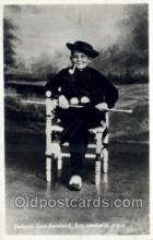 smo001316 - Zeeland Smoking Postcards Old Vintage Antique Post Cards