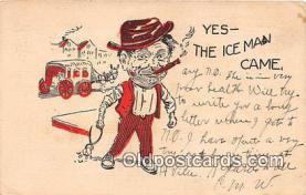 smo001338 - Smoking Postcard Postcards