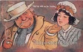 smo001356 - Smoking Postcard Postcards