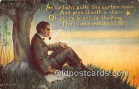 smo001357 - Smoking Postcard Postcards