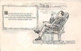 smo001363 - Smoking Postcard Postcards