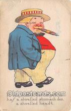 smo001378 - Smoking Postcard Postcards