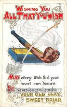smo001429 - Smoking Postcard Postcards