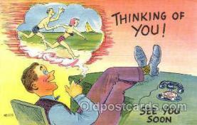 smo100007 - Smoking Postcard Postcards