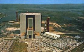 spa001002 - Space Postcard Postcards