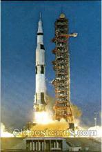spa001058 - John F. Kennedy Space Center, NASA, USA Space Post Cards Postcards