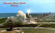 spa001108 - John F. Kennedy Space Center, NASA, USA Space Post Cards Postcards