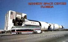 spa001134 - Kennedy Space Center, Florida, USA Space Post Cards Postcards