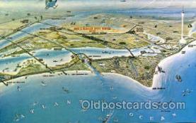 spa001140 - John F. Kennedy Space Center, NASA, USA Space Post Cards Postcards