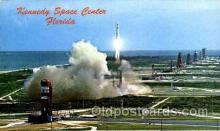 spa001143 - John F. Kennedy Space Center, NASA, USA Space Post Cards Postcards
