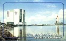 spa001146 - Kennedy Space Center, Florida, USA Space Post Cards Postcards