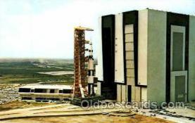 spa001157 - John F. Kennedy Space Center, NASA, USA Space Post Cards Postcards