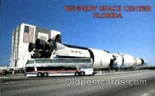 spa001165 - Kennedy Space Center, Florida, USA Space Post Cards Postcards