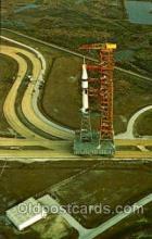 spa001174 - John F. Kennedy Space Center, NASA, USA Space Post Cards Postcards