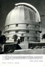 spa001178 - The W. J. McDonald Observatory of the University of Texas, USA Space Post Cards Postcards