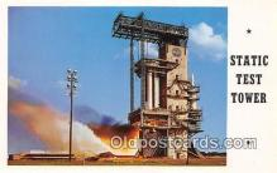 spa001244 - Space Postcard Post Card