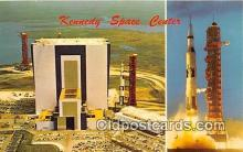 spa001250 - Space Postcard Post Card