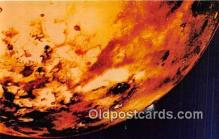 spa001258 - Space Postcard Post Card