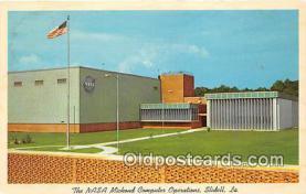 spa001270 - Space Postcard Post Card