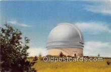 spa001286 - Space Postcard Post Card