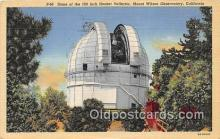 spa001287 - Space Postcard Post Card