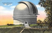 spa001290 - Space Postcard Post Card