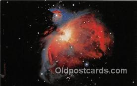 spa001420 - Space Postcard