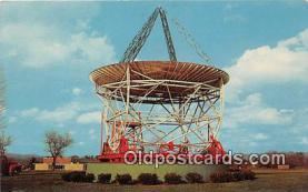 spa001423 - Space Postcard