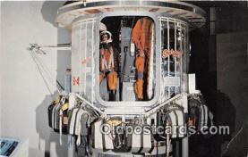 spa001424 - Space Postcard