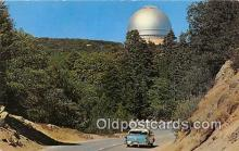 Palomar Mountain CA